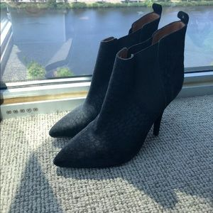 Isabel Marant Pointed Boots 37 7